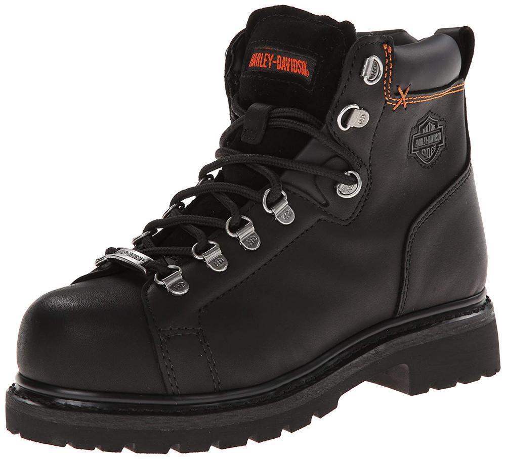 Harley-Davidson Women's Gabby Steel Toe Work Boot