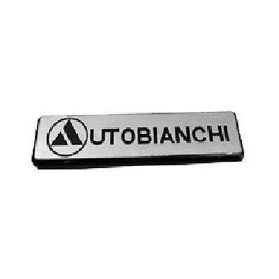 Sigla posteriore SX Autobianchi per Autobianchi A//112