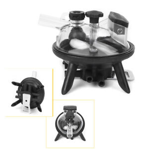 400ml Cow Milking Claw Milk Collector Milker Machine Accessory Part