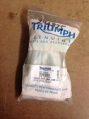 Triumph Sprint ST 1050 Spares Drag Link & Sleeve T2052125 NEW