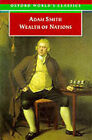 An Inquiry into the Nature and Causes of the Wealth of Nations: A Selected Edition by Adam Smith (Paperback, 1998)