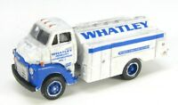 N Scale 50's Gmc Petroleum Tank Truck Kit By Showcase Miniatures (106)