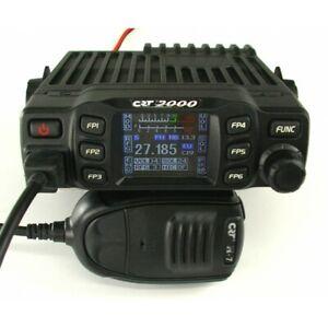 CRT2000-Multistandard-AM-FM-CB-Radio-with-Colour-Display-CRT-2000-UK-EU-mobile