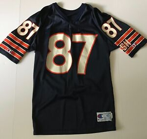 Details about RARE Authentic Vintage Tom Waddle Chicago Bears CHAMPION NFL Jersey