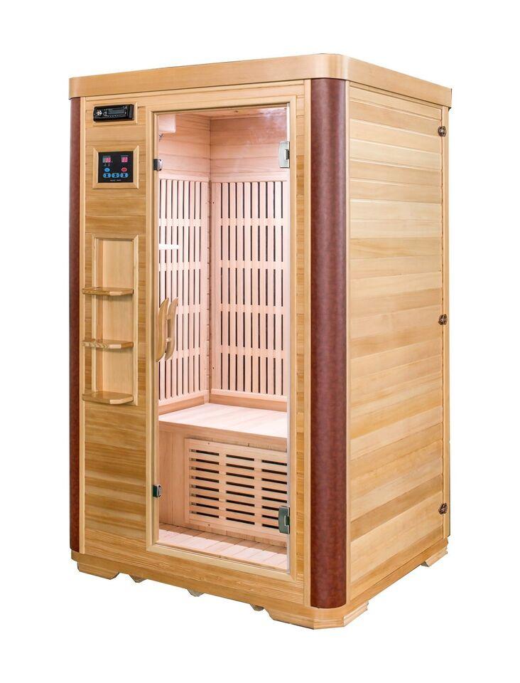 brugt sauna