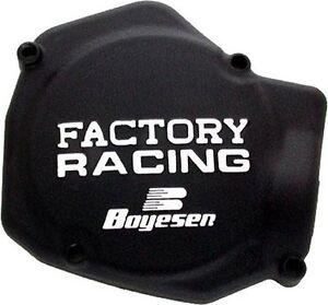 Boyesen Ignition Stator Flywheel Cover Cr125r Cr125 Cr 125r 125 R 88