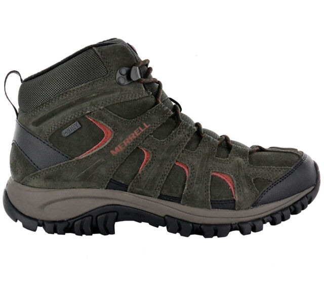 03f31b98760 Merrell Phoenix 2 mid Thermal Men's Winter Outdoor Shoe Hiking Shoes Boot  J09603