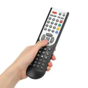 Details about Universal RC1900 Remote Control Handheld LCD LED TV For  TELEFUNKEN BUSH OKI K2Z9