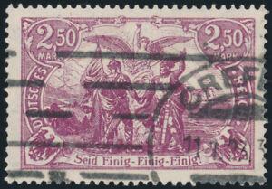 DR-1920-MiNr-115-d-gestempelt-gepr-Weinbuch-Mi-250
