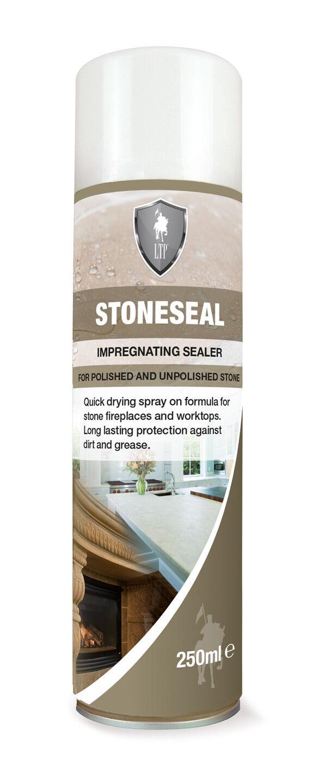 Plt Plt Plt stoneseal, séchage rapide spray sur scellant pour pierre naturelle & granite manchon e02eb2