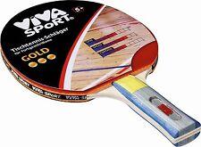 Tischtennisschläger Tasche  mit Ballfach   Neu Ovp Viva Sport  74406  TT