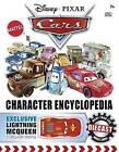 Disney Pixar Cars: Character Encyclopedia by DK Publishing (Hardback, 2012)