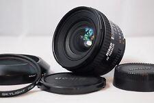 【Excellent+++】 Nikon AF Nikkor 20mm f2.8 Wide Lens