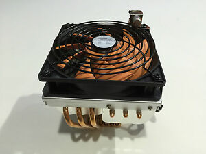Thermaltake BigTyp VP ( CL-P0477 ) CPU Cooler Socket 775 ...