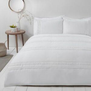 Delicate-Tassel-Bedding-Luxury-Duvet-Cover-and-Pillowcase-Set-White