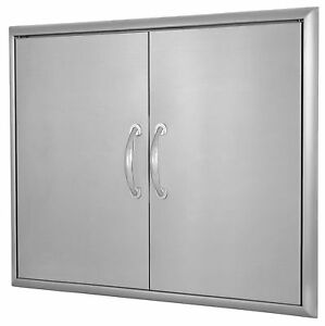 Blaze-32-034-Double-Access-Doors-BLZ-AD32-R-WE-WILL-BEAT-ANY-PRICE
