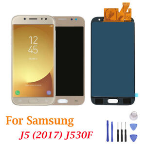 Per-Samsung-Galaxy-J5-2017-J530-J530F-Schermo-Display-LCD-Touch-Screen-Digitizer