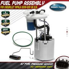 High Performance Fuel Pump Assembly Fits 2007 2008 Chevrolet Impala SP6379M