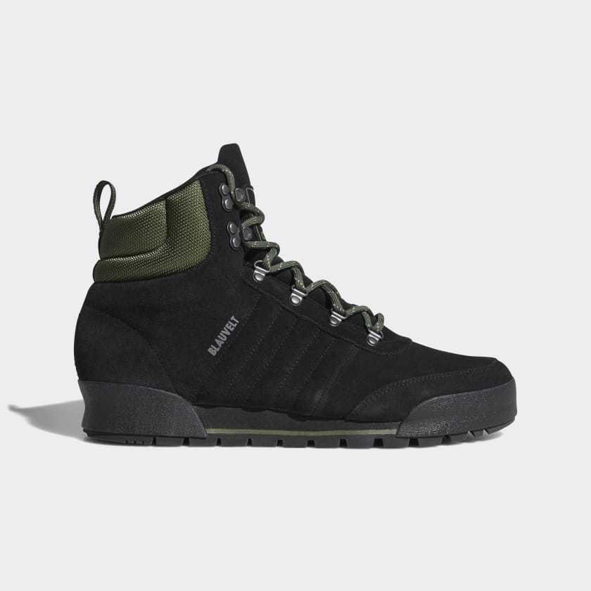 Adidas Originals 2.0 Jake núcleo de arranque 2.0 Originals Negro/Verde/negro central de base ad4dd3