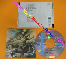 CD SCREAMING TREES Uncle Anesthesia 1991 Europe EPIC 467307 2 no lp mc dvd (CS1)