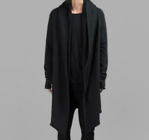 Personalized-Fall-Men-Long-Sleeve-Coat-Cardigan-Korean-Style-Hooded-Cape-Casual