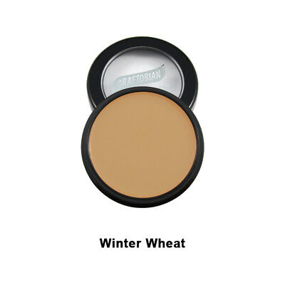 Amabile Inverno Grano Hd Glamour Creme Foundation 5oz. Graftobian Cruelty-free Usa Crème