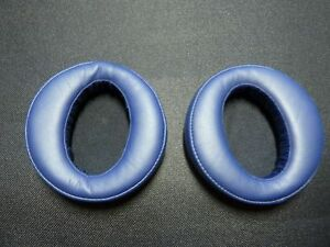 SONY-AUTHENTIC-2x-Replacement-Earpads-for-SONY-MDR-XB950B1-BT-AP-Headphones-BLUE