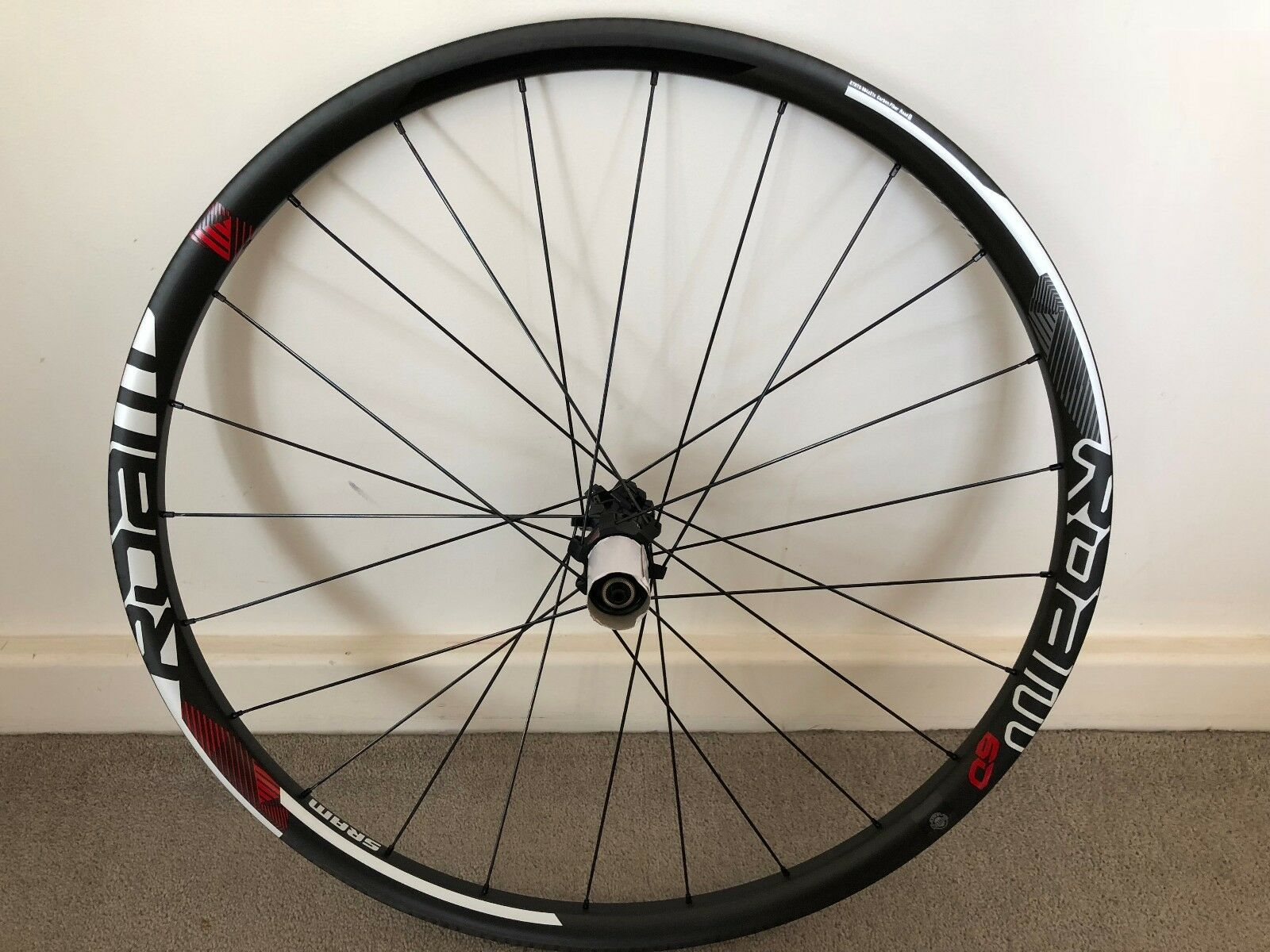 Sram Roam 60 27.5  Carbon Rear carbon MTB Wheel MTB wheels