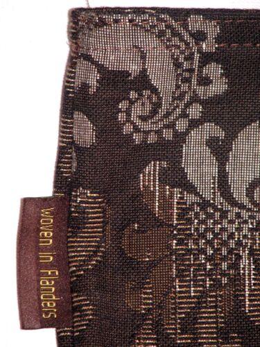 159eb6c2d4d 3041 cm grande belga shopping corona Tapestry C cm Gatto 46 Borsa con x 46  wFCHq74xSx