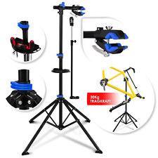 KESSER® Fahrrad Montageständer Reparaturständer Fahrradständer Zentrierständer