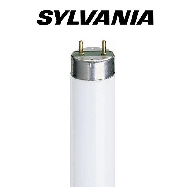 Sylvania 30w 3ft T8 Fluorescent Tube - Cool White / 4000k / 840