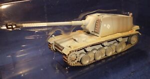 Easy-Model-1-72-Self-Propelled-Gun-128mm-SFL-61-German-Selbstfahrlahfette-1941