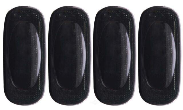 Side Marker Light Assembly-ST Anzo 861105 fits 07-08 Dodge Ram 3500
