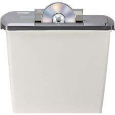 Commercial Office Heavy Duty Shredder Paper Destroy Strip Cut Cd Dvd Credit Card