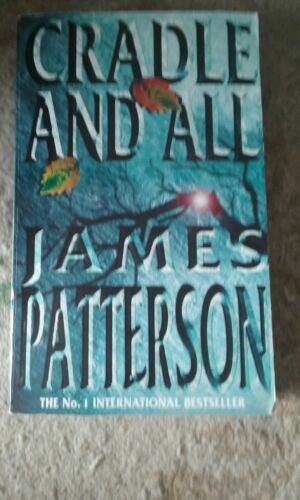 1 of 1 - Cradle and All by James Patterson (Paperback, 2001)