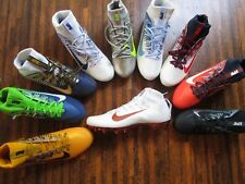Nike Untouchable 2 Td , Jewels & PF Football Cleats Various Sizes & Colors 20 +