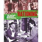 Rationing in World War II by Martin Parsons (Paperback, 2015)