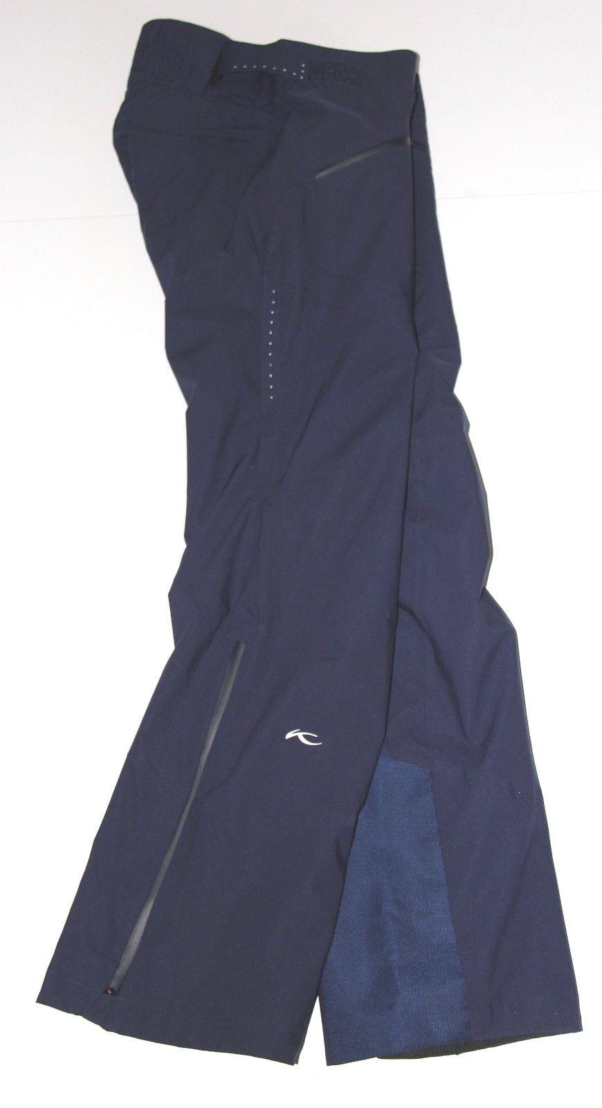 KJUS Women's  FRX Ski Pant Snowboard - Size 40 Large US 10 - Atlanta bluee - NEW  cheap wholesale