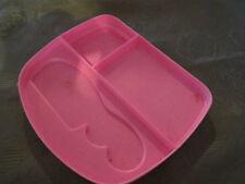 Fisher Price Fun with Food dress up vanity tray insert pretty purse dresser make