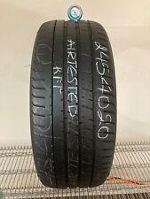 1 Tire 245 40 20 Pirelli P Zero Moe Run Flat 99y Fits 24540r20