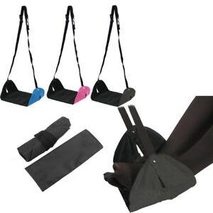 KQ-KE-Airplane-Footrest-Portable-Adjustable-Foot-Rest-Feet-Hammock-for-Plane-R