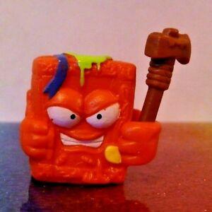 SLOP BREAD Orange Mint OOP The Grossery Gang Time Wars #20 CAPT