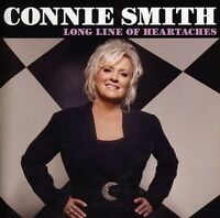 Connie Smith - Long Line Of Heartaches [new Cd] on sale