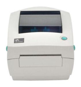 Zebra GC420-200510-000 Direct Thermal Desktop Printer for