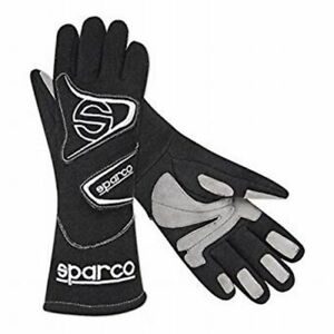 FIA-Sparco-Flash-L3-Gloves-size-9-FREE-DELIVERY-WORLDWIDE-FIRE-RESISTANT