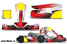 Tony Kart AMR Racing Graphics Mini Kid Kosmic Cadet Sticker Kits MAX Decals CX R