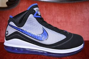 the best attitude 6d82a fc7bf Image is loading NEW-Nike-Air-Lebron-7-VII-PENNY-Hardaway-