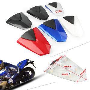 Moto-Rear-Seat-Cover-Cowl-Fairing-Fit-Yamaha-YZF-R3-R25-13-2018-MT-03-2014-Multi