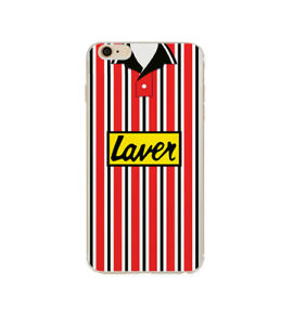 37c7b96a618 Sheffield United Style Retro Kit Hard iPhone 5 SE 6 6s 7 8 X Phone ...