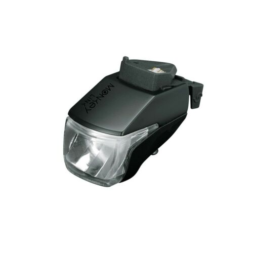 Monkeylink monkeylight faros Front 50 lux recharge